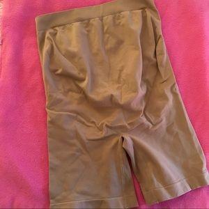Motherhood Maternity Shaping Undergarment Shorts